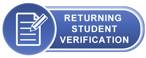 Returning Student Verification