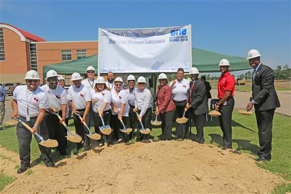 nssh 10 ground breaking
