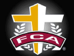 Galena Park Middle School's Fellowship of Christian Athletes Logo
