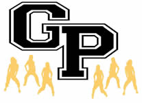 GP Jackette Dance Team Logo