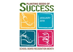 GPISD School Board-Thank you for all you do!