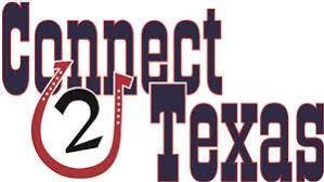 Connect 2 TX Logo