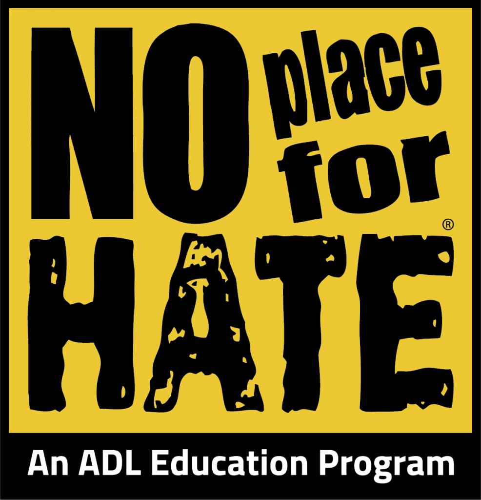 No Place for Hate at ACE