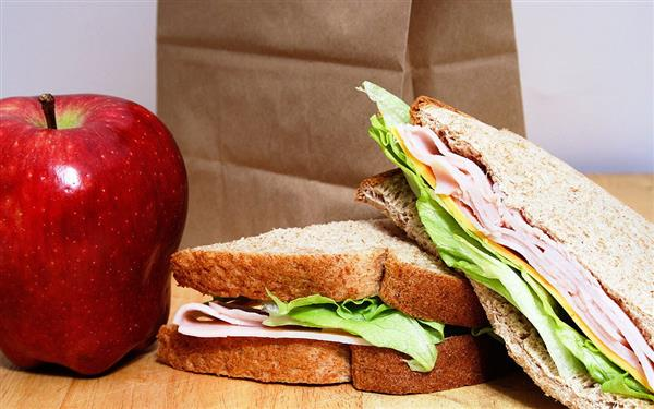 Free Breakfast & Lunch for All Students Every Day
