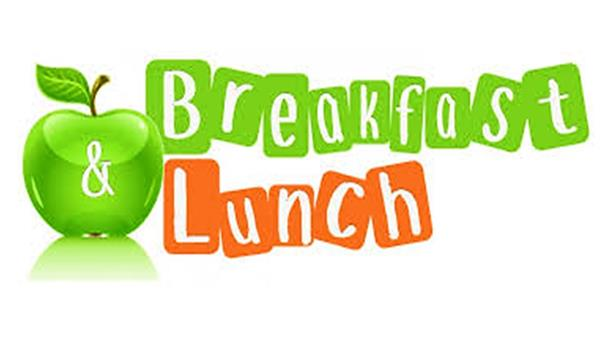 Healthy Breakfast and Lunches Provided Daily