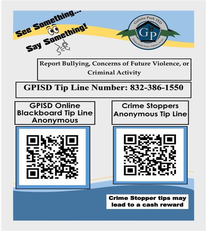 Anonymous Tip Line