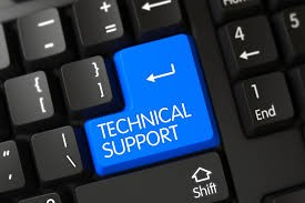 GPISD Technical Support