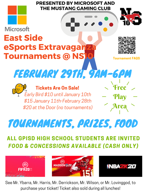 North Shore 10th Grade Center / Homepage
