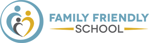 Family Friendly School Logo