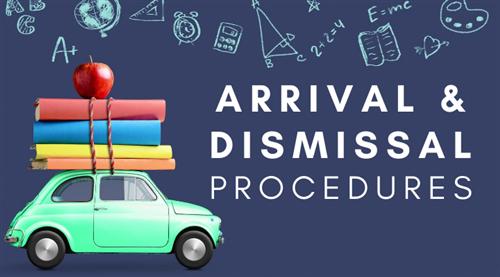 Arrival/Dismissal Information / Arrival/Dismissal