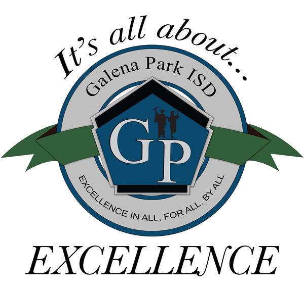 It's all about Excellence logo!