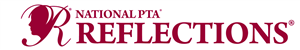 National PTA Reflections Logo